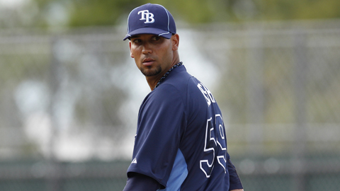 Matt Bush was the first overall pick in the 2004 First-Year Player Draft.